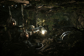 CryEngine Community Art submitted by Vert-X