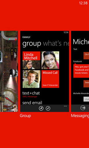 Windows Phone 7.5: Multitasking