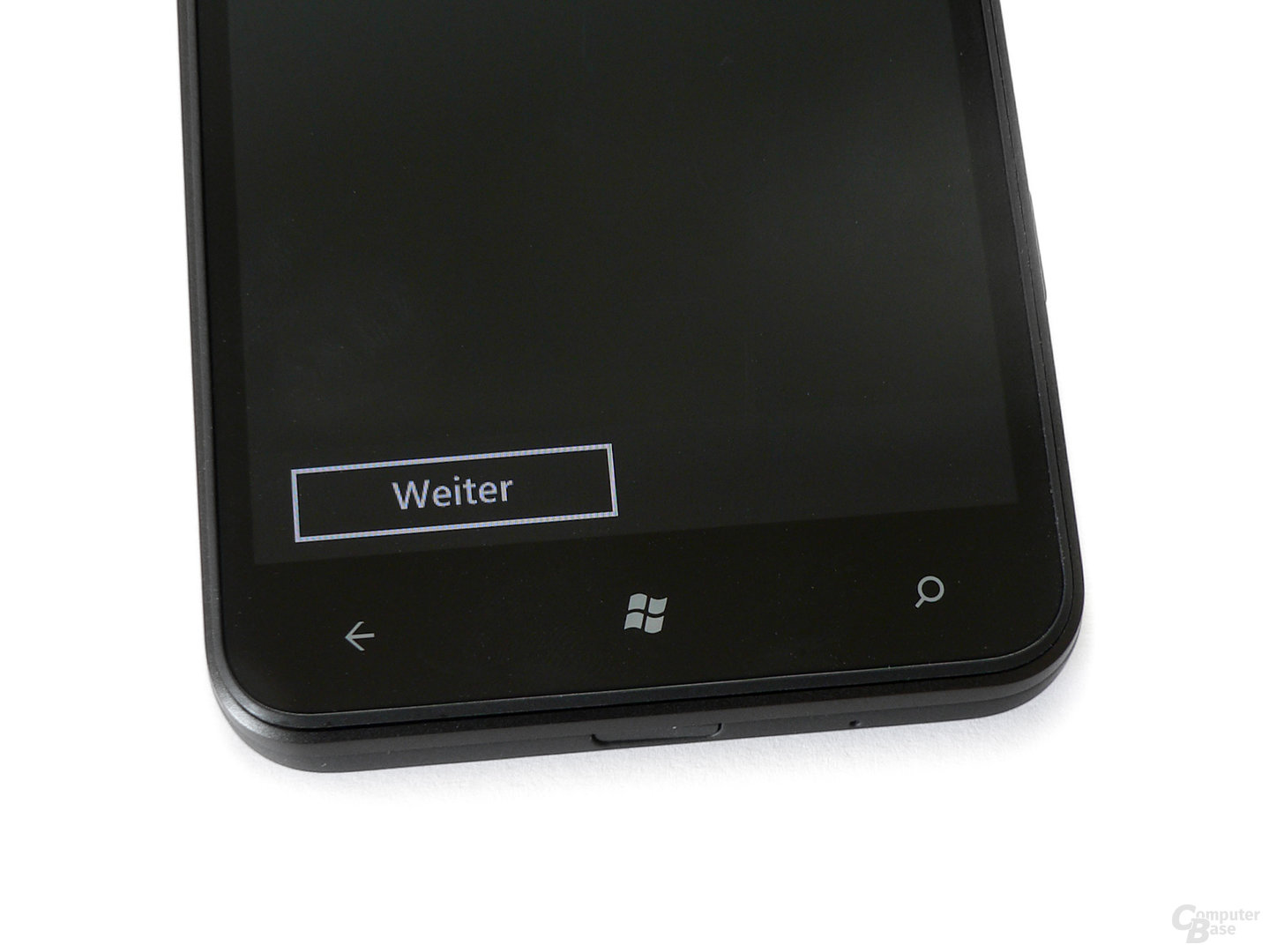 HTC Titan
