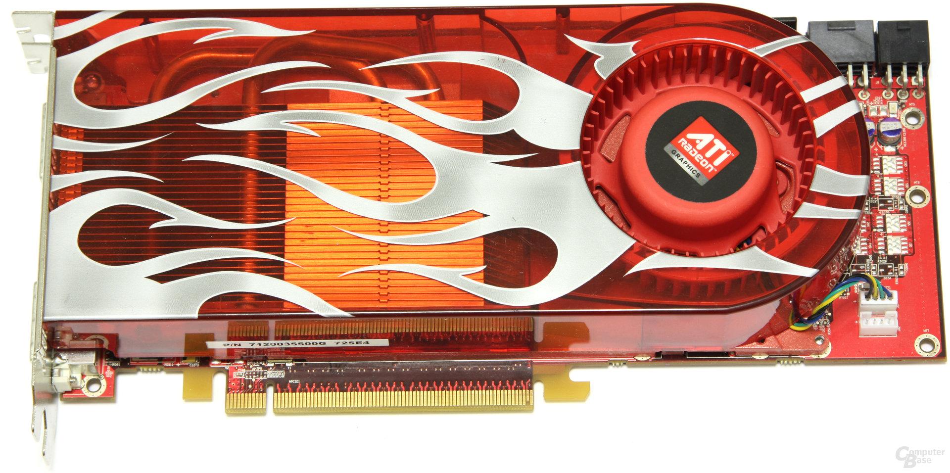 ATi Radeon HD 2900 XT (2007)