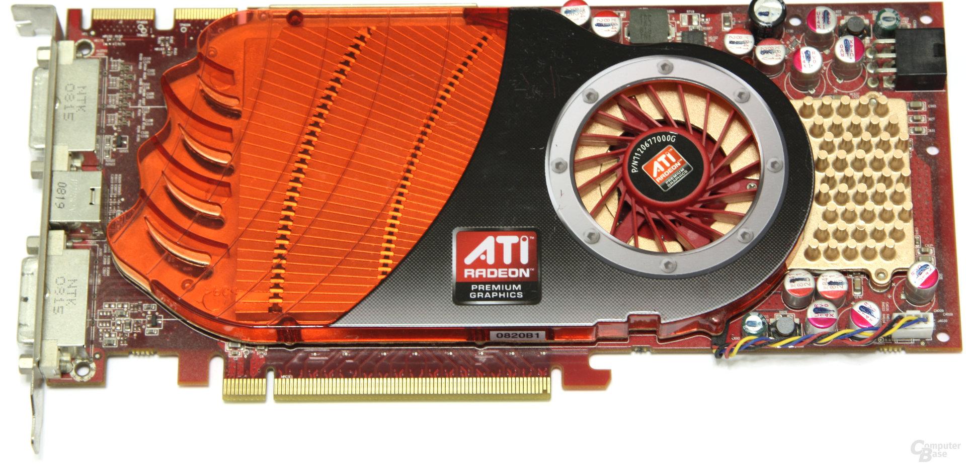 ATi Radeon HD 4850 (2008)