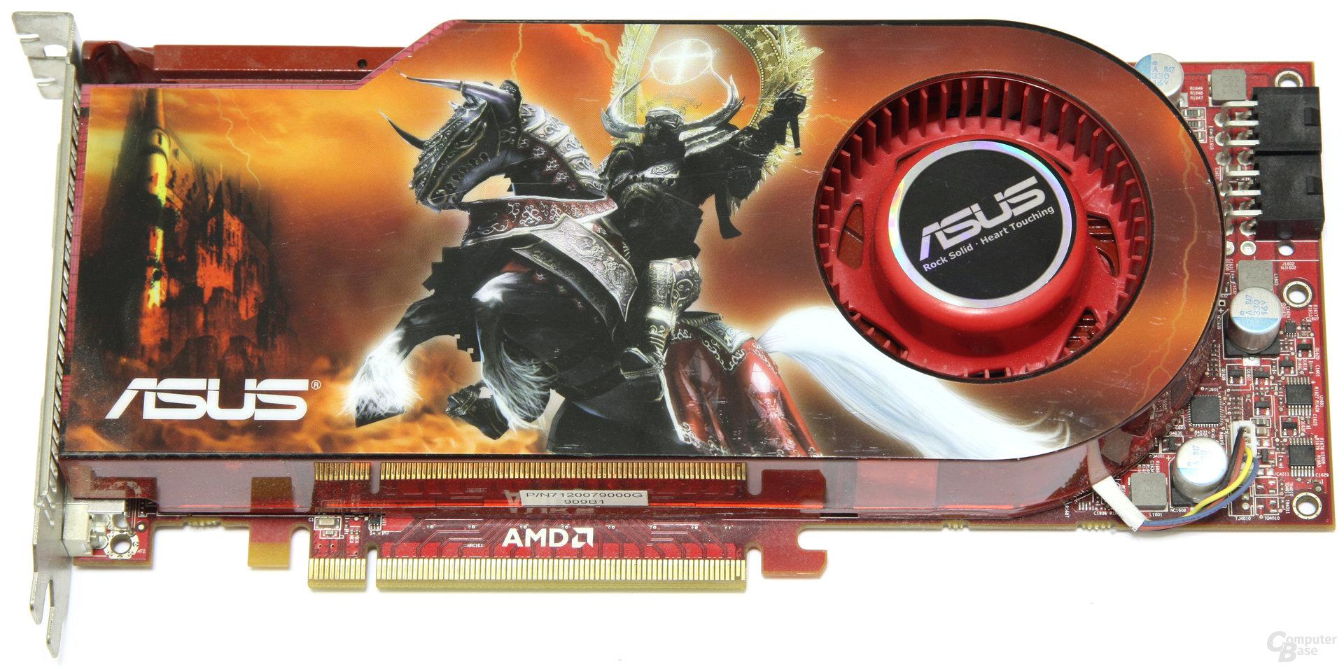 ATi Radeon HD 4890 (2008)