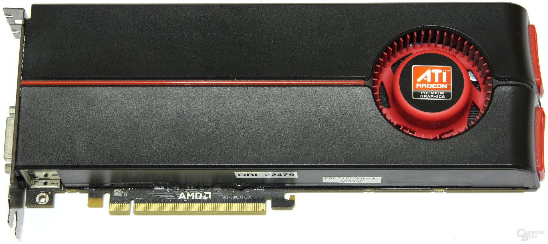 ATi Radeon HD 5870 (2009)