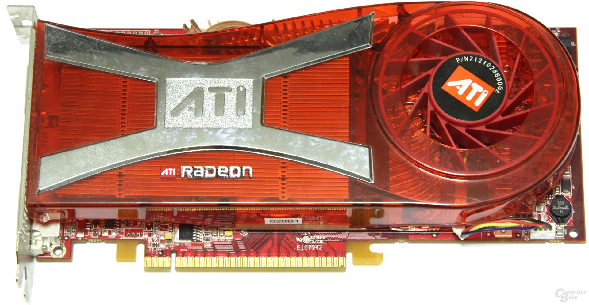 ATi Radeon X1950 XTX (2006)