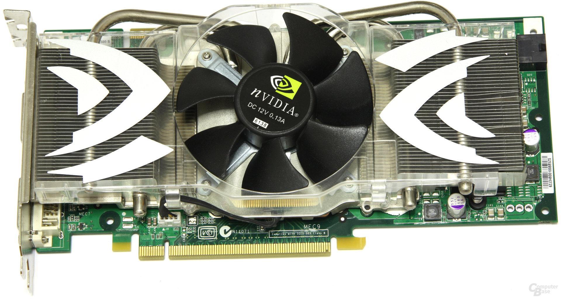 Nvidia GeForce 7900 GTX (2006)