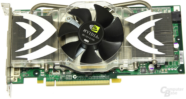 Nvidia GeForce 7900 GTX (2006)