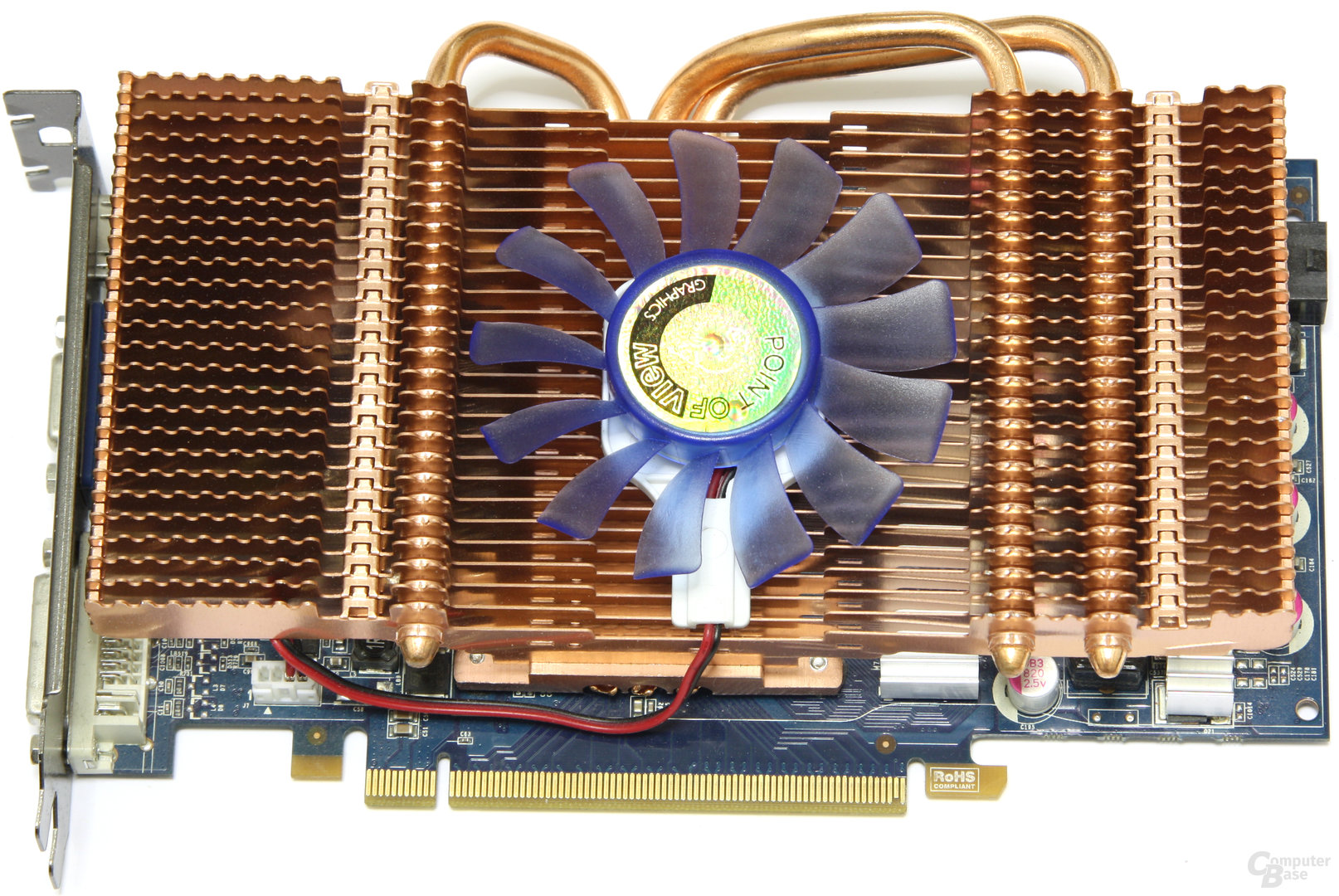 Nvidia GeForce GTS 250 (2009)