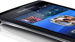 Sony Ericsson Xperia Arc S im Test: Aufguss ohne Aufrüstzwang