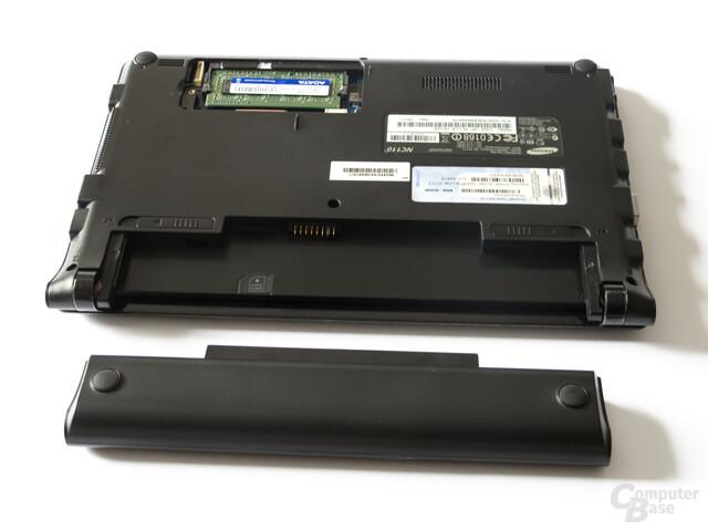 Samsung NC-110