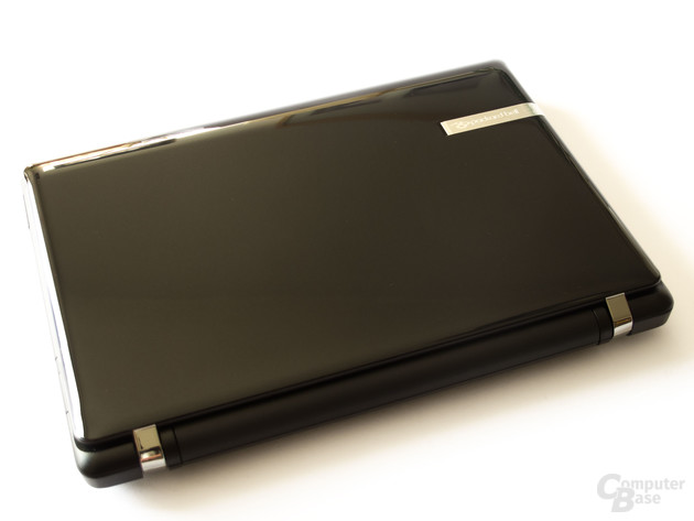 Packard Bell Easynote Butterfly XS