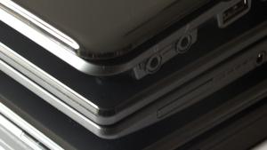 Günstige Notebooks im Test: Samsung, Acer und Packard Bell im Vergleich