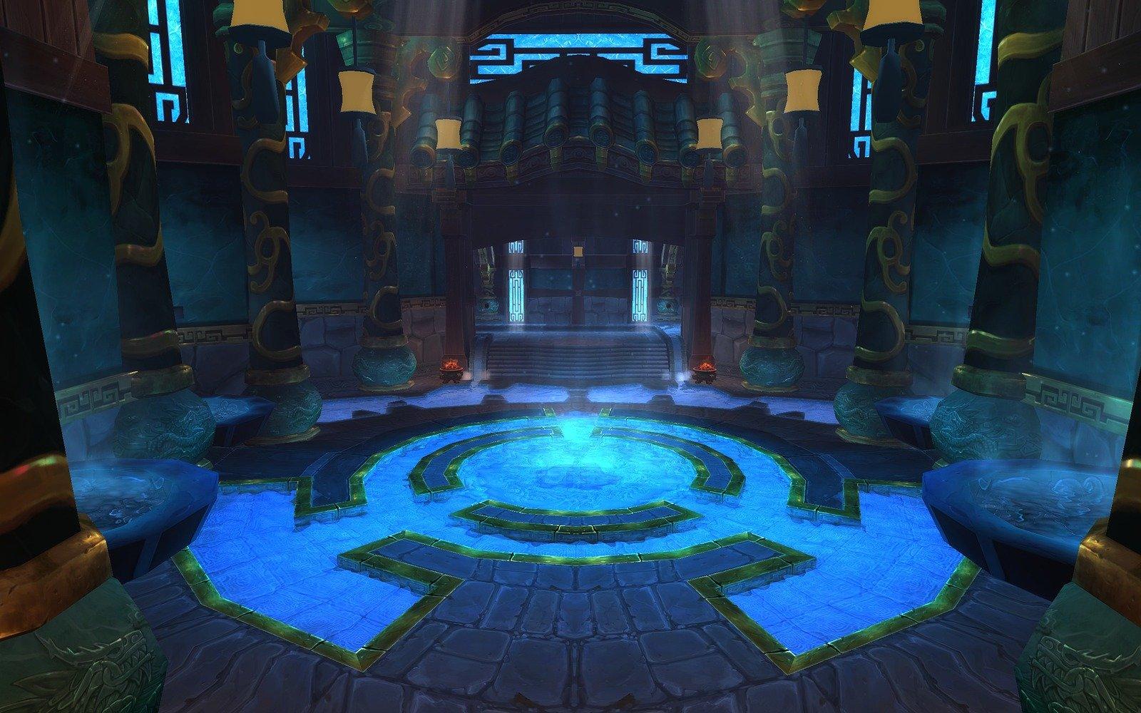 World of Warcraft – Mists of Pandaria