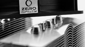 Zero Infinity Freeflow+ im Test: CPU-Kühler mit drei 140-mm-Lüftern