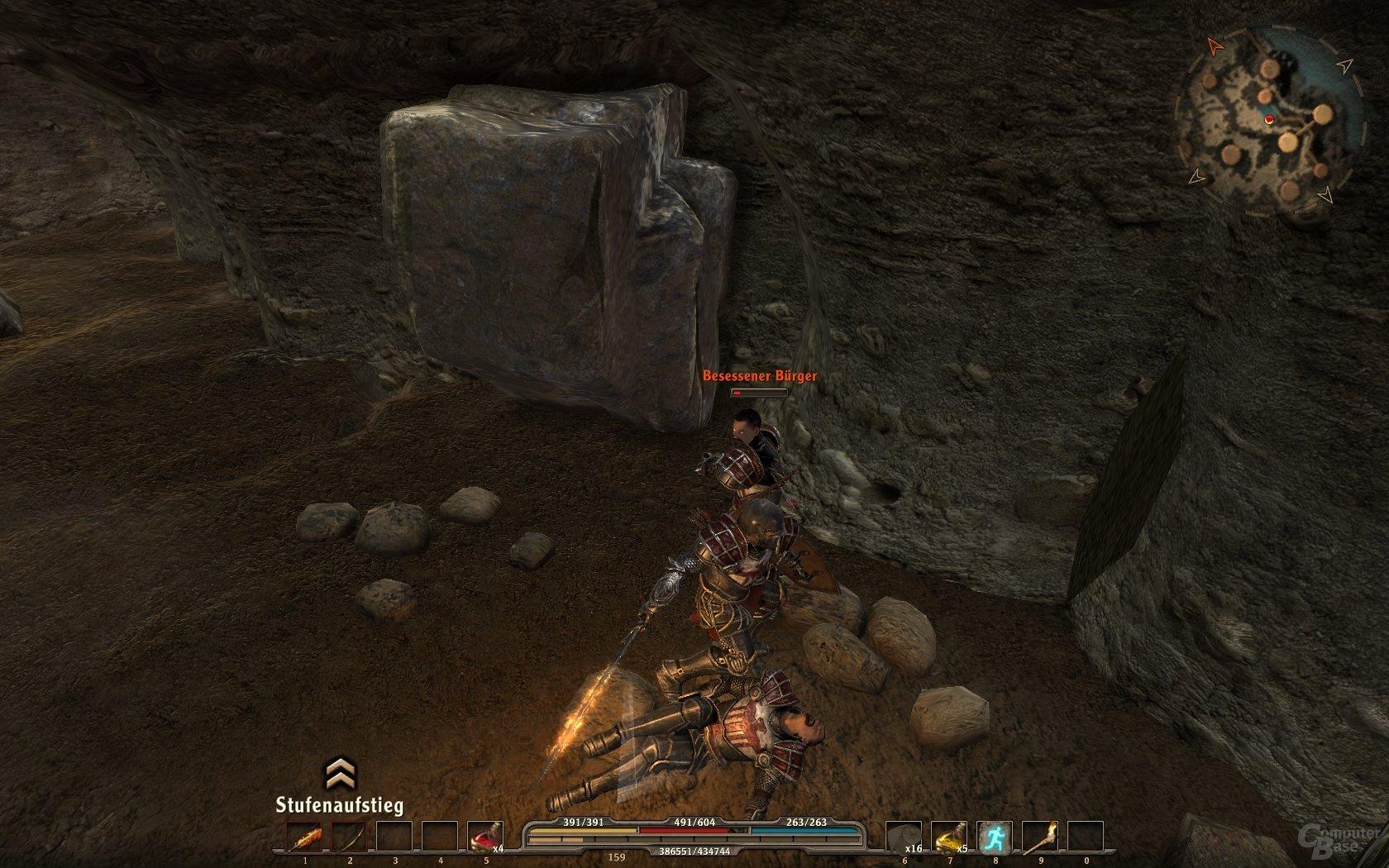 Arcania – Fall of Setarrif