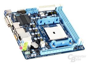 Gigabyte GA-A75N-USB3