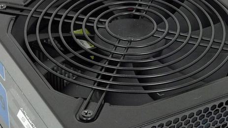 OCZ ZS 650W im Test: Unscheinbar durchschnittlich