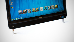 Dell Inspiron One 2320 im Test: Diesen All-in-One-PCs soll die Zukunft gehören
