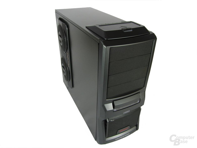 MS-Tech CA0300 NG