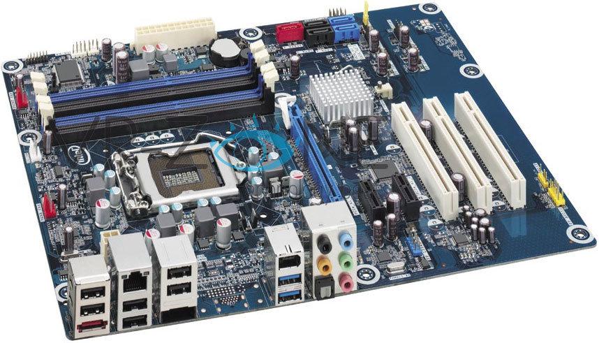 Intel DZ68PL
