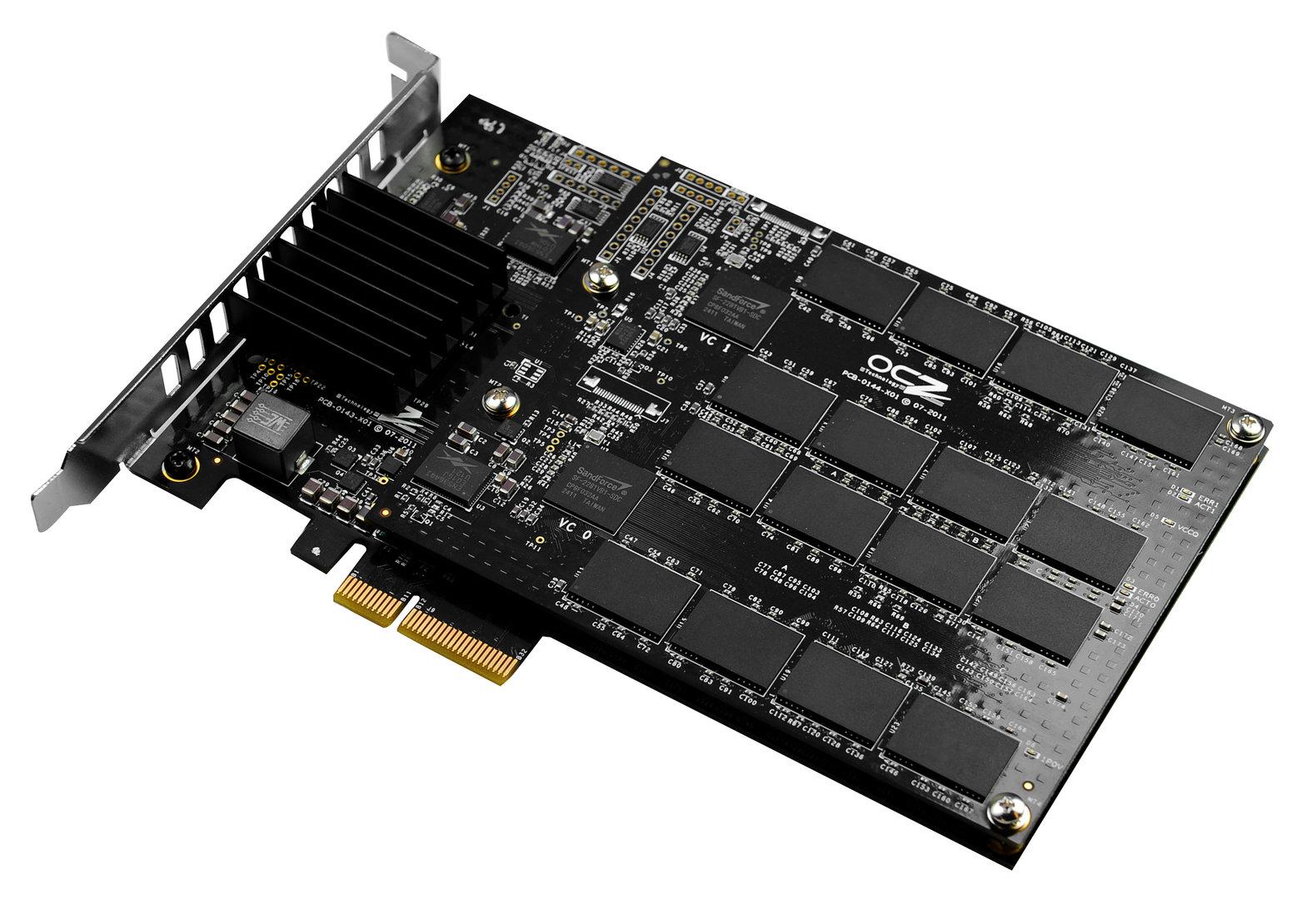 OCZ RevoDrive 3 X2 Max IOPS