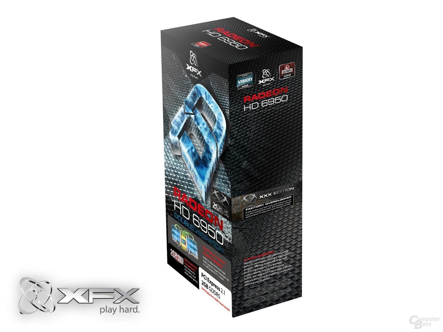 Radeon HD 6950 XXX