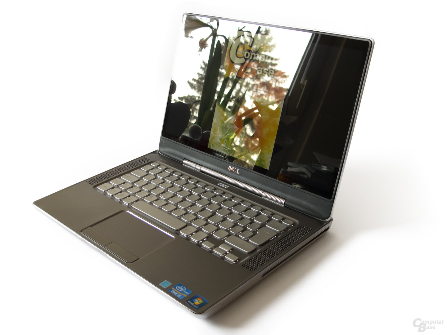 Dell XPS 14z: Display