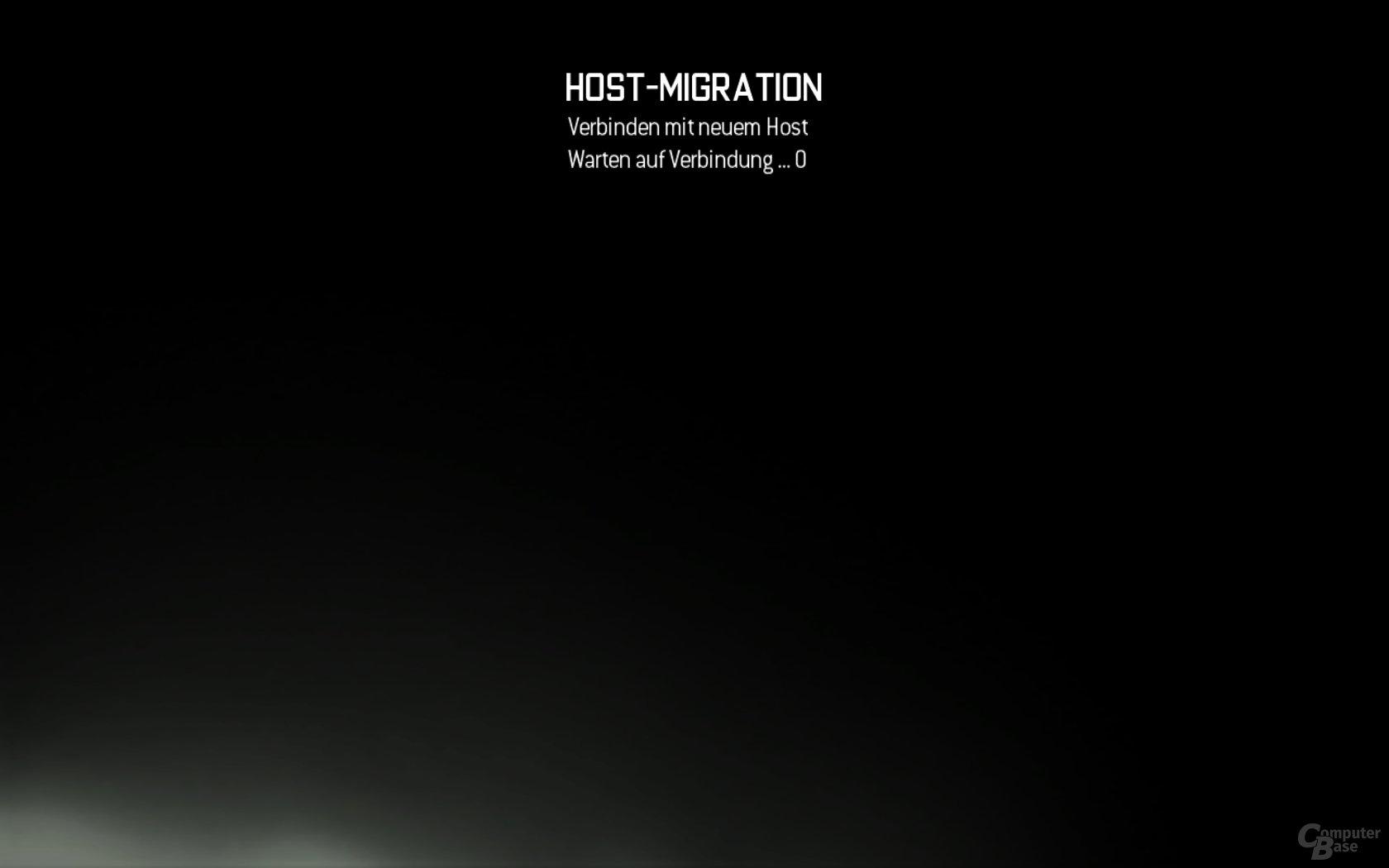 Modern Warfare 3: Der Host-Wechsel läuft einem ersten Eindruck nach flüssiger
