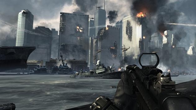 Call of Duty: Modern Warfare 3 im Test: Die nächste Runde gut gegen böse