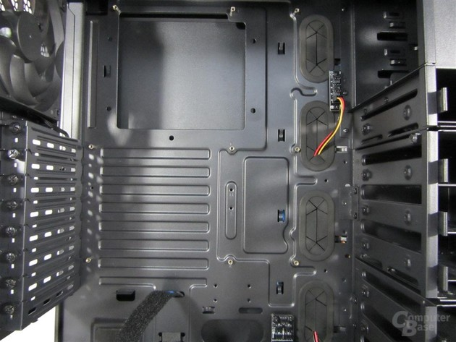 anidées AI-6 - Mainboardträger