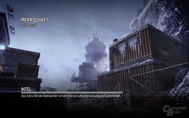 Modern Warfare 3 - Multiplayer