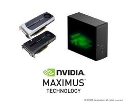 Nvidia Maximus