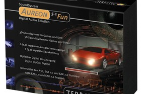 Aureon Fun