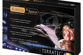 Aureon Space