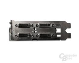 KFA² GeForce GTX 570 MDT X4 EX OC