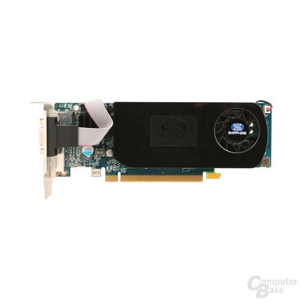 Sapphire Radeon HD 6670 im Low-Profile-Format