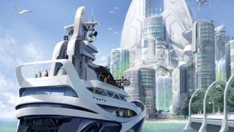 Anno 2070 im Test: Die Zukunft siedelt wie das Mittelalter
