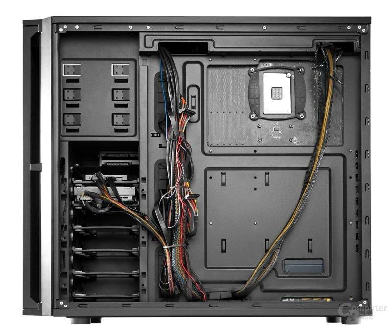 Antec Performance One Series P280
