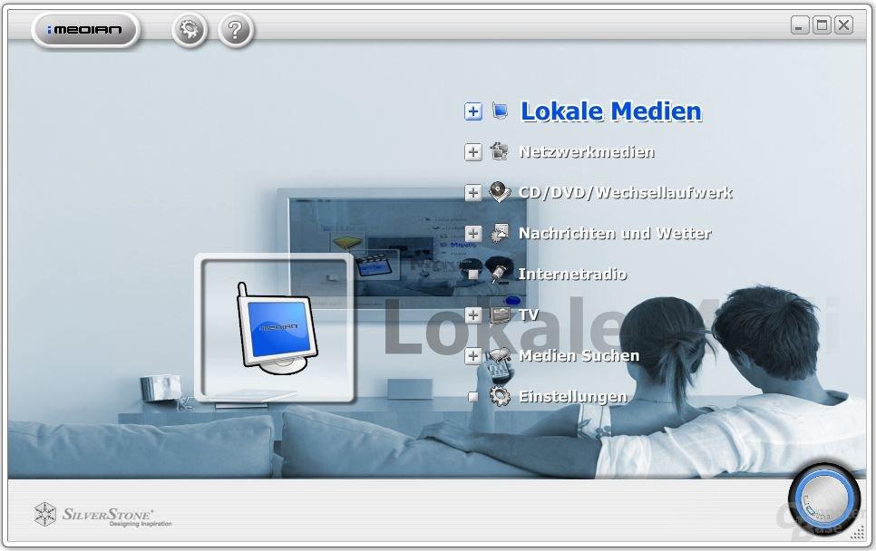 iMon Software