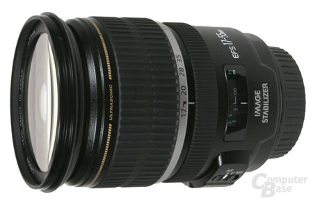 Canon 17-55 mm IS