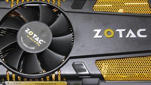 Nvidia GeForce GTX 560 Ti 448 Core im Test: Kaum langsamer als GTX 570