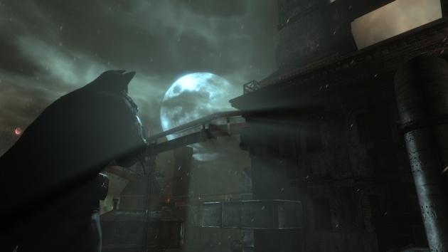 Batman: Arkham City im Test: Willkommen in der Hölle!