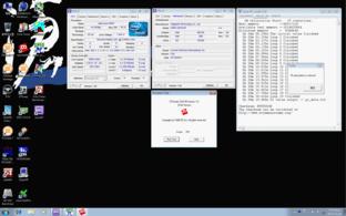 CPUmark 99 und Super PI