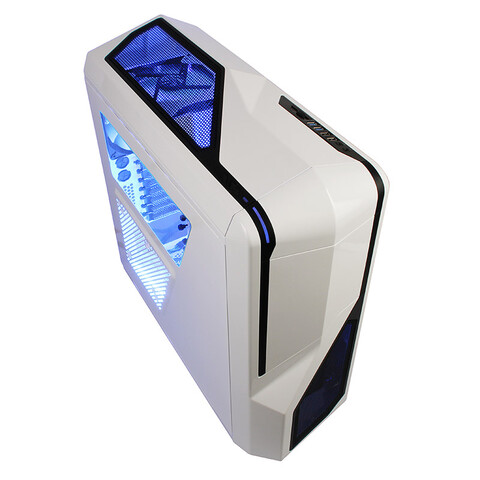 NZXT Phantom 410 Midi-Tower