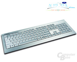 Tastatur Aurora Lite Wireless