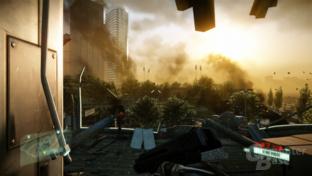 Nvidia GF110 - Crysis 2