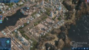 AMD Cayman - Anno 2070