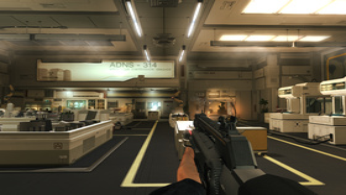 Nvidia GF110 - Deus Ex Human Revolution