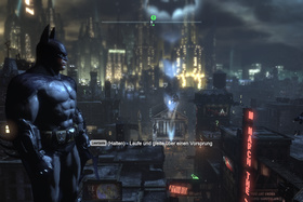 AMD Cayman - Batman Arkham City
