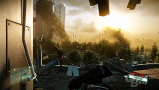 AMD Cayman - Crysis 2