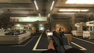 AMD Cayman - Deus Ex Human Revolution